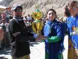 Discover Talent | The first women football tournament in the Shimshal village