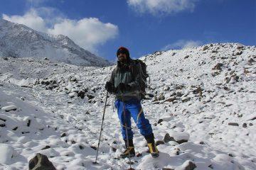 Aspirant Mountaineering