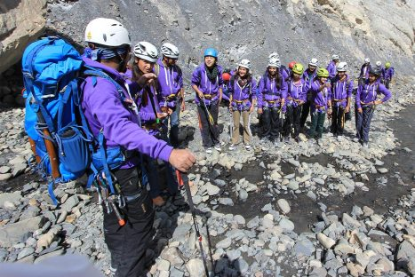 Mountain Expedition for Women