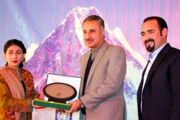 1st Gilgit Baltistan Film Festival 2018