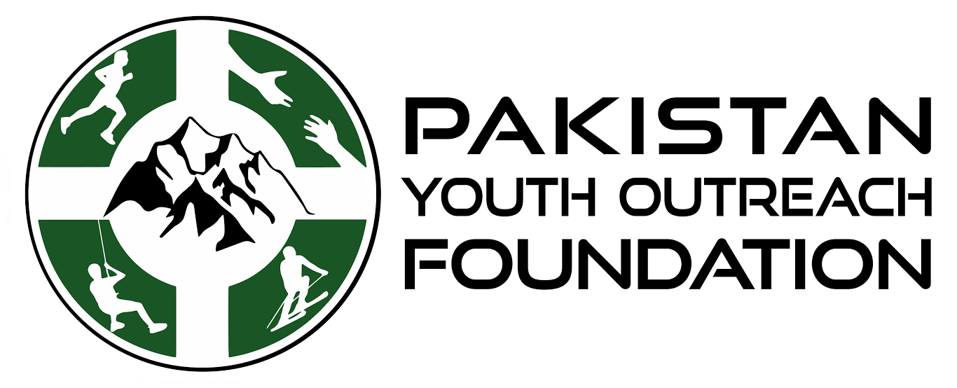Pakistan Youth Outreach Foundation Mountaineering Camp In SWAT